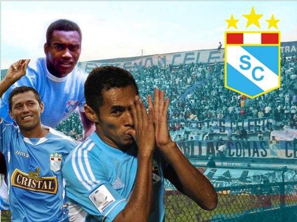 Sporting Cristal es el ultimo campeón del campeonato descentralizado 2012 / Imagen:  Kriss Lobo
