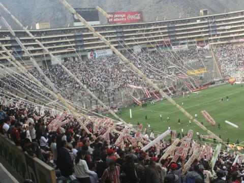 El Ministerio del Interior dará el visto bueno para que se juegue el Clásico del fútbol peruano