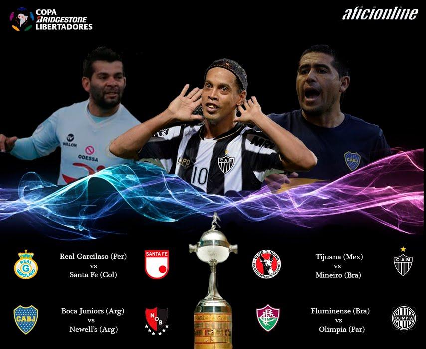 El atlético Mineiro es el favorito para llevarse el certamen continental de este año (Imagen: Criss Lobo).