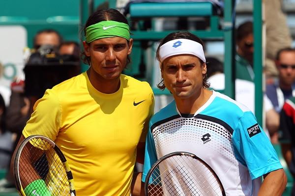 Los dos españoles buscan llegar a las semifinales (Foto: Mediotiempo).
