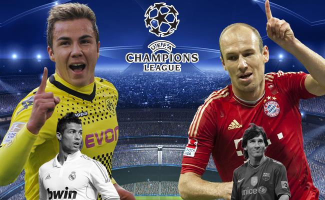 Bayern Munich se enfrentará a Borussia Dortmund en Wembley el 25 de mayo (Foto: Bruno).