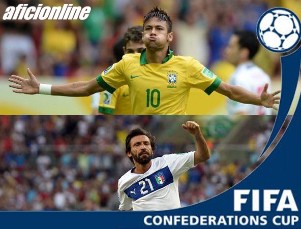 Brasil ha jugado 4 finales en este torneo, logrando ganar en tres de ellas.(Imagen: Criss Lobo)