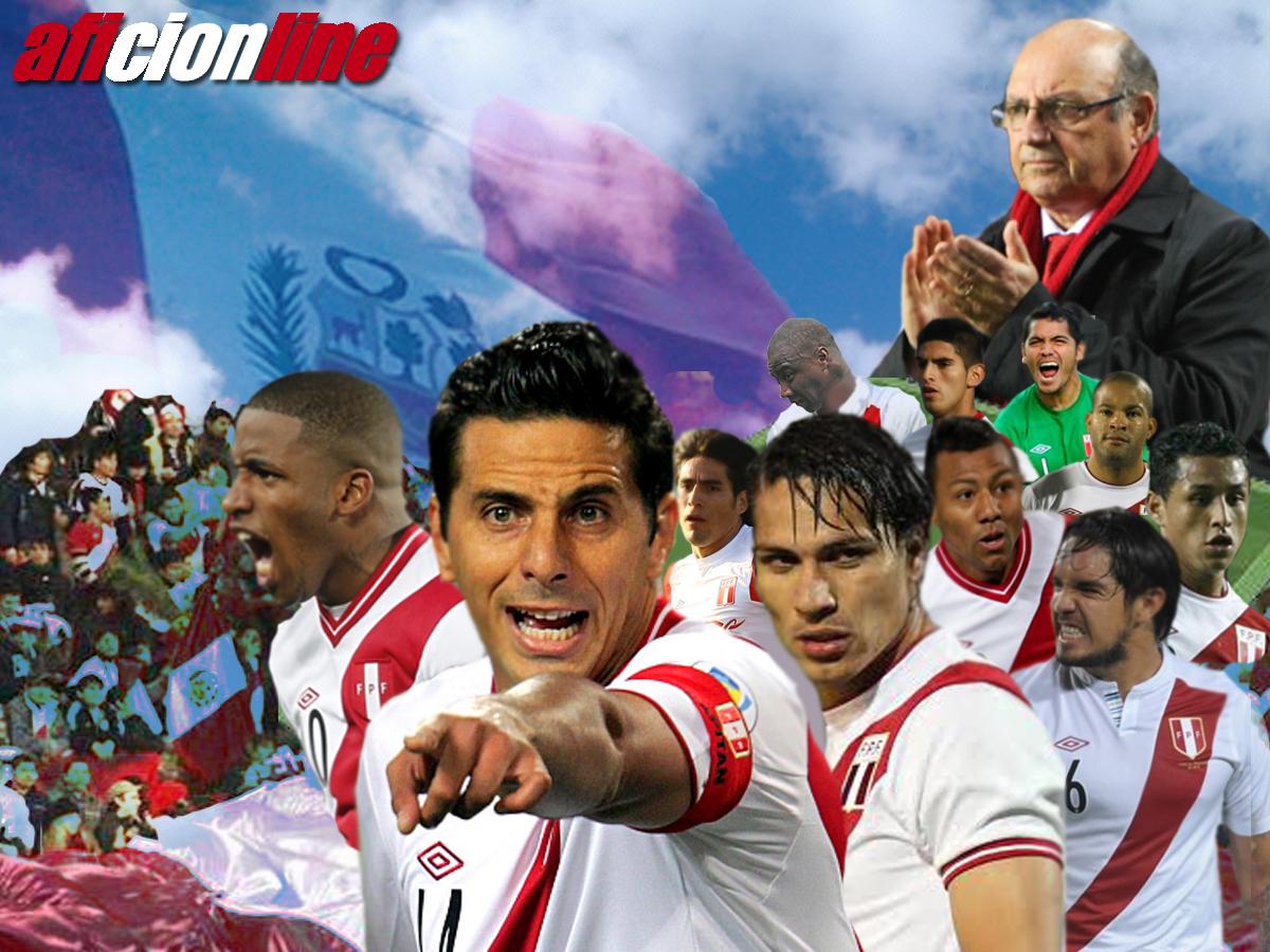 La selección peruana no vence a su similar de Ecuador desde 1977 (Imagen: Criss Lobo)