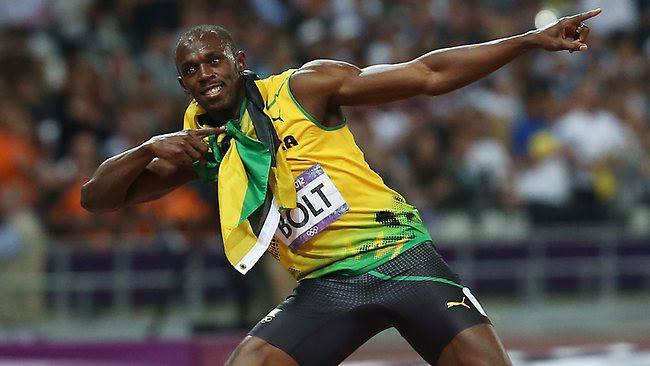Bolt tratará de ser el número uno (Foto: Internet).