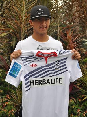 Jugó la Copa Libertadores Sub-20 de 2011 y consiguió un cuarto puesto tras perder en las semifinales ante Universitario de Deportes.