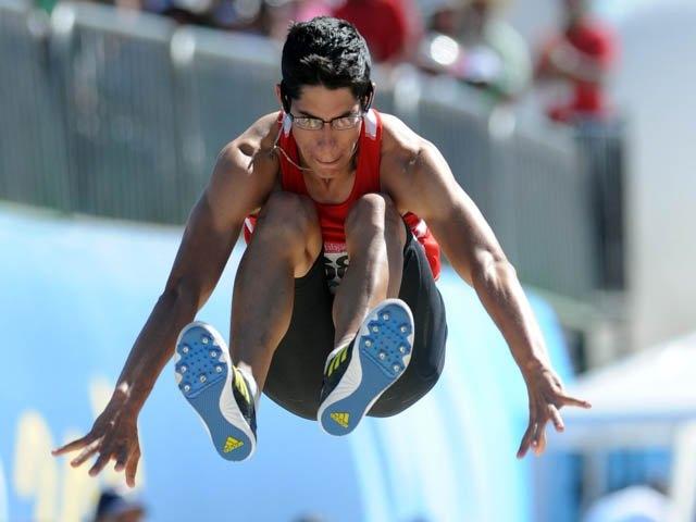 Atletas peruanos enrumbaron a Rusia para disputar el mundial de atletismo. (Foto: Ado Perú)