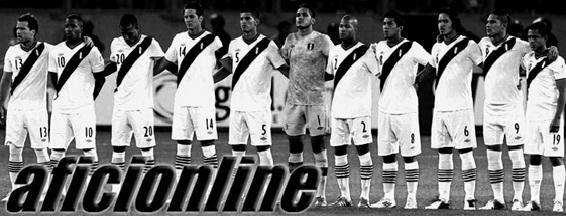 La frustración del espectador peruano, tras el partido, provocó esta dura sanción.