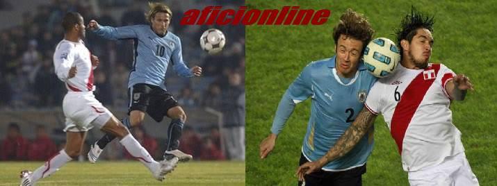 En aquella época Vargas y Rodríguez venían de un gran nivel de sus clubes.