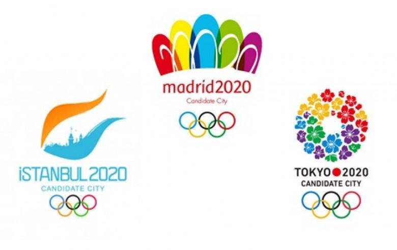 J J O O 2020 Tres Ciudades Un Solo Objetivo Aficionline