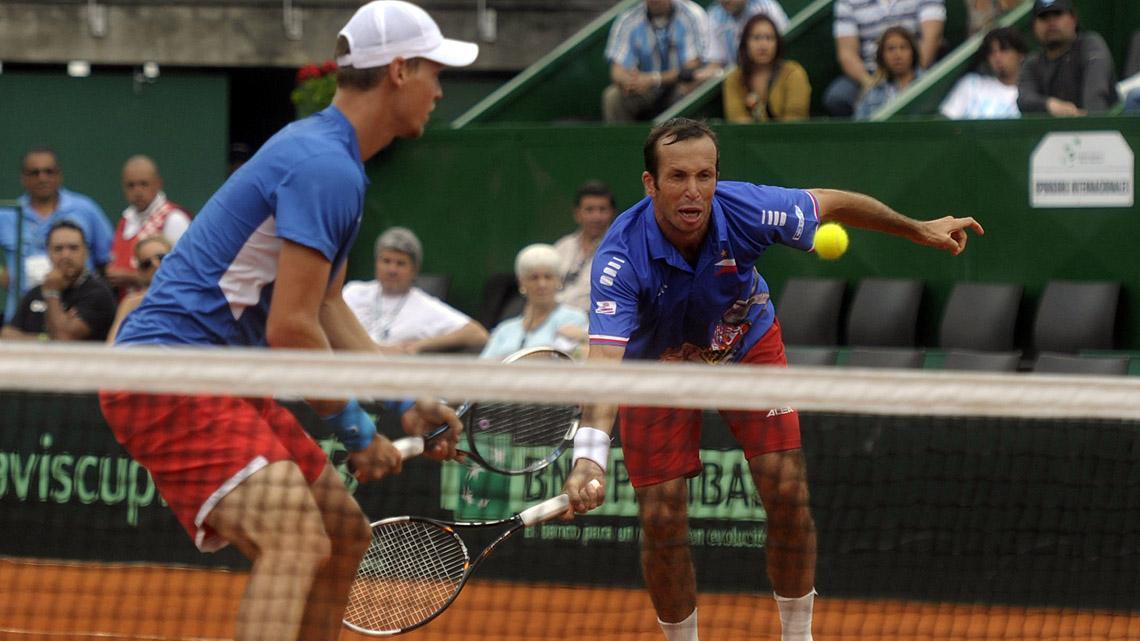 República Checa tratará de conseguir su tricampeonato luego de los títulos obtenidos en 1980 (como Checoslovaquia) y en 2012. (Foto: mundod.lavoz.com.ar)