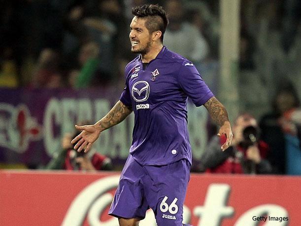 Su último gol fue el 22 mayo de 2011 en el Brescia 2 -2- Fiorentina. (Foto: Peru21)