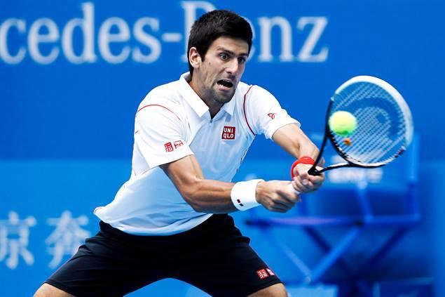 Djokovic quiere cerrar el año ganando la Copa Davis, cuando su país dispute la final ante República Checa en noviembre próximo. (Foto: Getty Images)