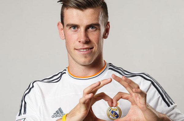 Gareth Bale quien ficho por el Real Madrid con 100 millones de euros (Foto: MundoDeportivo.com)