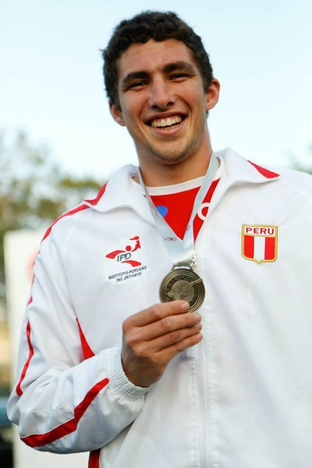 Con esta medalla Perú suma 12 de oro (Foto: Facebook)