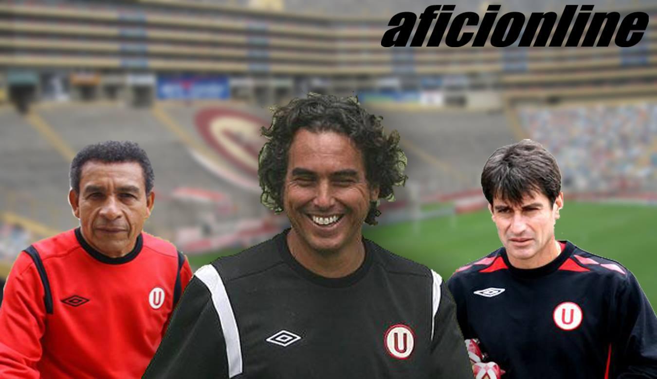Universitario de Deportes lleva 13 partidos sin ganar (Imagen: Marco León / Aficionline.com).