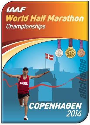 Atletas peruanos quieren seguir la buena racha en tierras danesas (Imagen: Roberto Palacios / Aficionline.com).