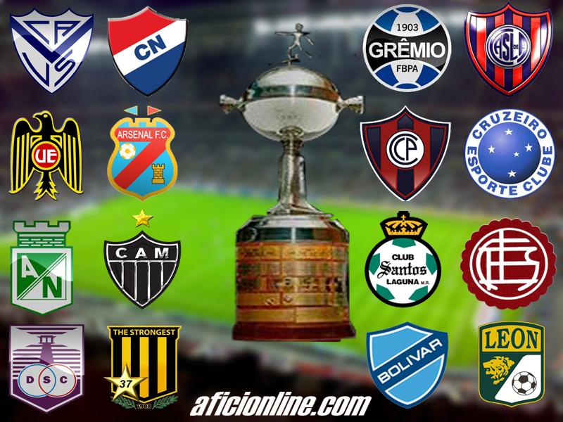 Atlético Mineiro es el actual campeón de la Copa Libertadores (Imagen: Marco León / Aficionline.com).