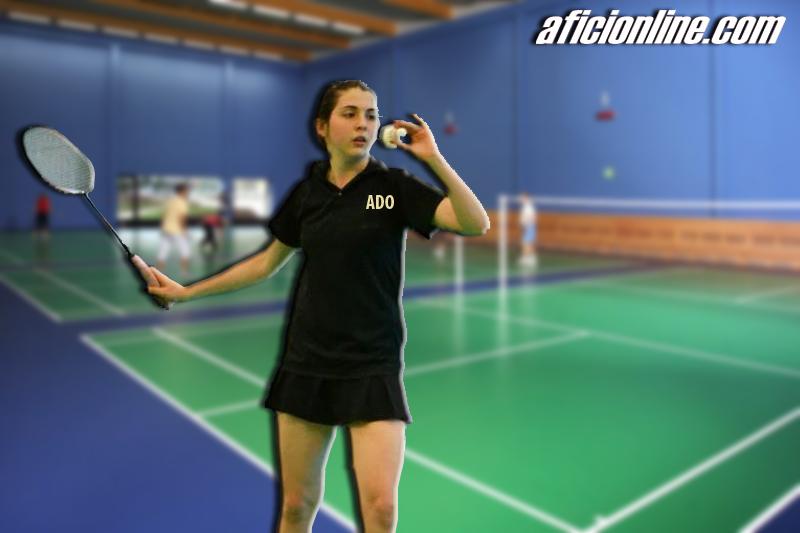 La joven deportista mostrará toda su destreza a partir del 16 de agosto (Imagen: Marco León / Aficionline.com).