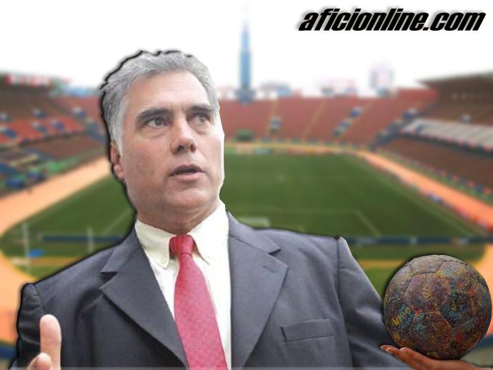El evento se realizó en el Estadio Nacional (Imagen: Marco León / Aficionline.com).