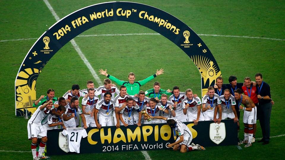 Después de 24 años los alemanes son nuevamente campeones (Foto: FIFA.com)