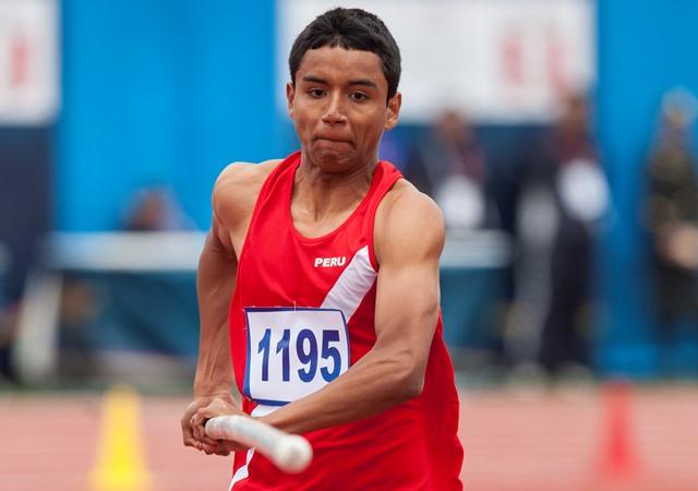 La competencia será este domingo 24 a las 8:00 p.m. (Foto: Atletismoperuano.com).