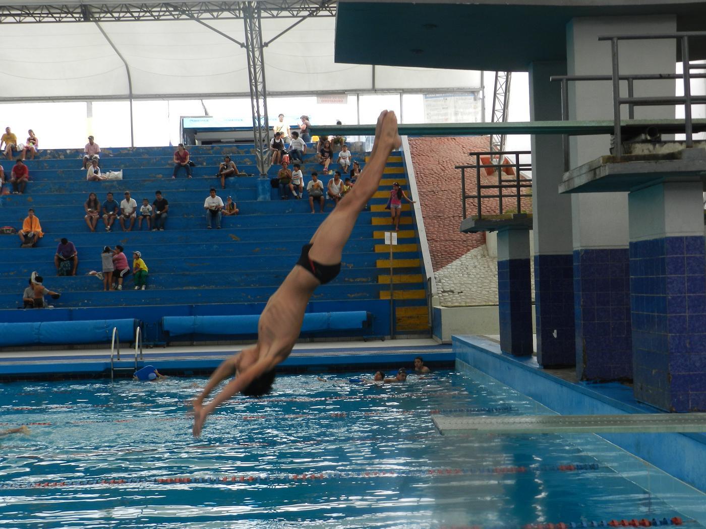 Nadadores obtuvieron cinco medallas en total (Foto: fdpn.org).