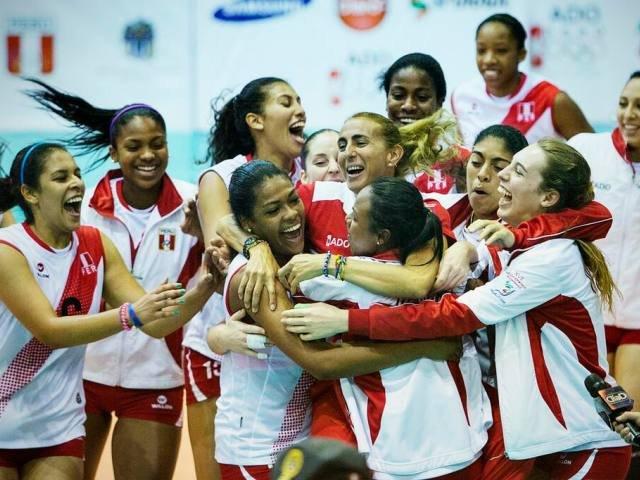 Puerto Rico, Bélgica y Perú se disputan los dos cupos restantes (Foto: Trome.com.pe).