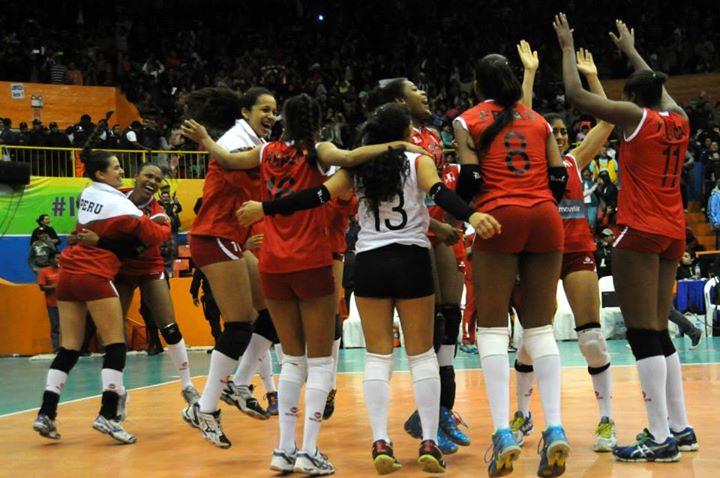 Las chicas de Natalia Málaga voltearon el partido a la favorita Argentina.