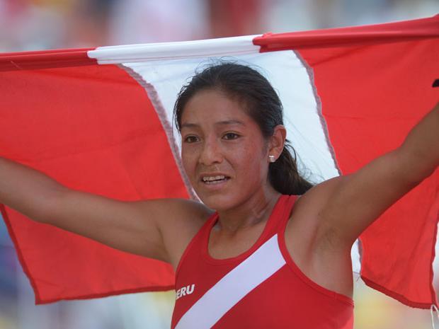 Fondista nacional vuelve a conseguir un nuevo triunfo para el Perú (Foto: elpopular.pe).