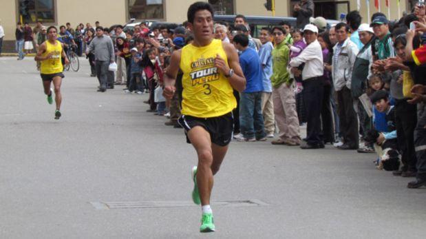 Maratonistas peruanos destacan en Toronto (Foto: Dirceturapurimac.gob.pe).