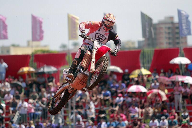 Salazar fue campeón latinoamericano en el 2011 (Foto: Facebook.com/JetroSalazarPeru).