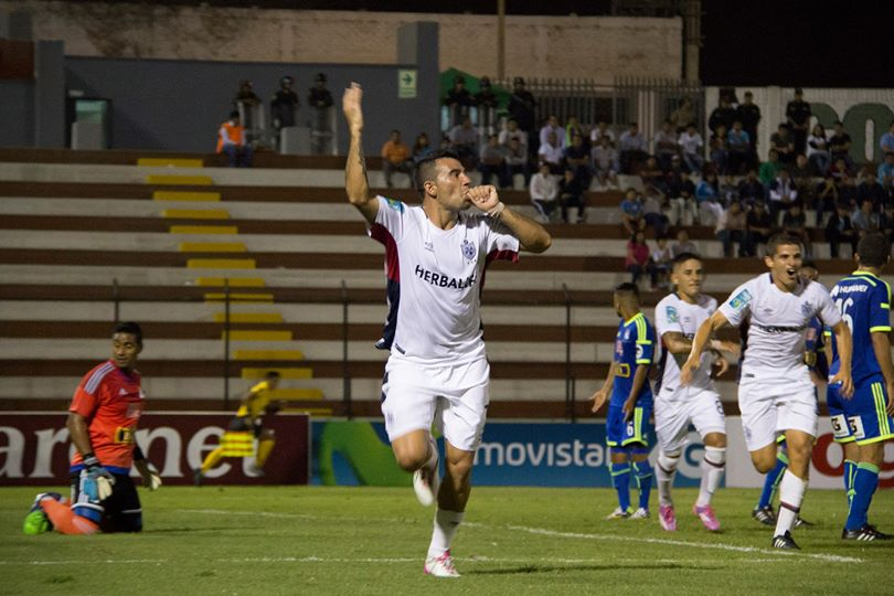 San Martín rompió una mala racha ante Cristal, no podía derrotarlo desde 2012 (Foto: Rumina Corahua / Taller de Fotografía USMP / Aficionline.com).