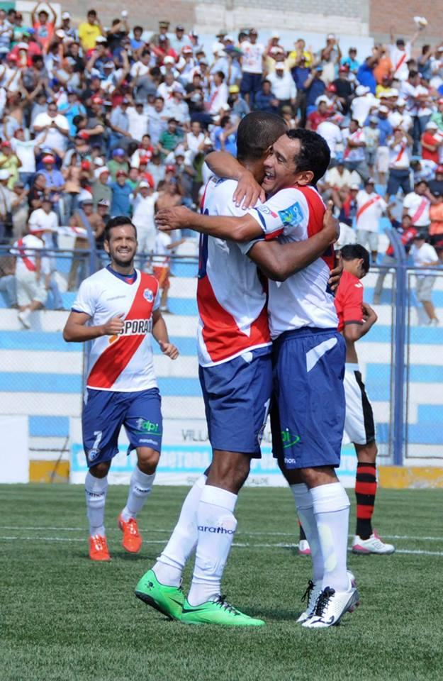 La 'Franja' espera continuar la racha contra Cienciano en Cusco.