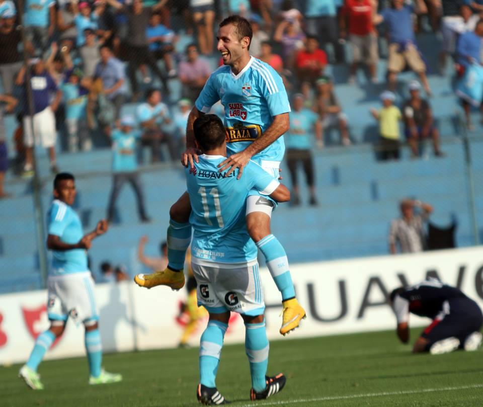 En lo que va del Torneo del Inca, Cristal ha ganado todos sus partidos de local (Foto: Facebook Sporting Cristal).