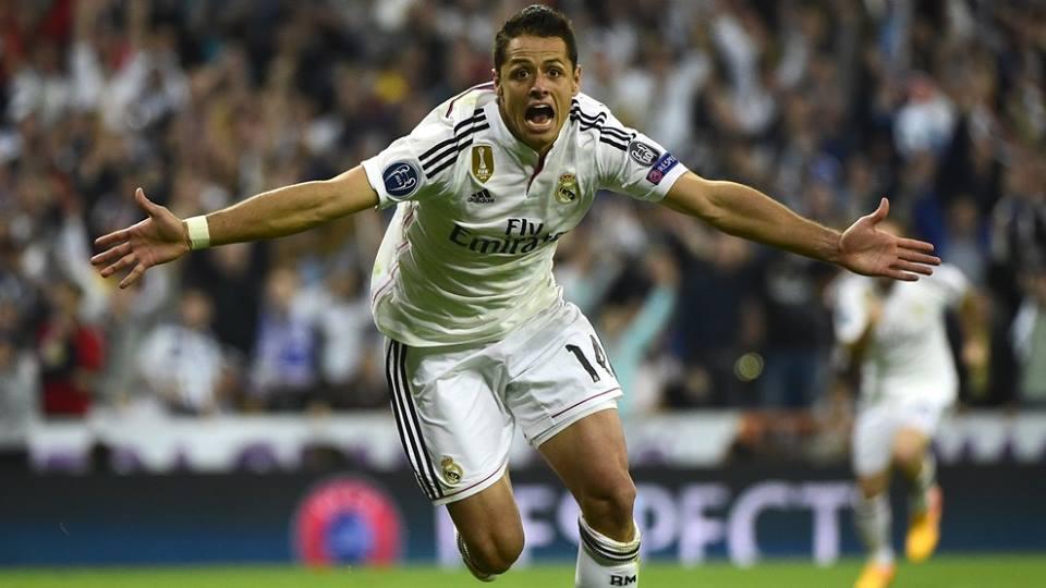 Real Madrid entre los 4 mejores equipos de Europa (Foto: UEFA Champions League).