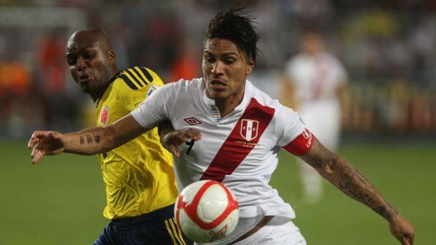 El equipo nacional debutará en su primer duelo a lo grande (Foto: depor.pe)