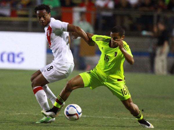 El próximo duelo amistoso de Perú será ante México en junio (Foto: Líbero).