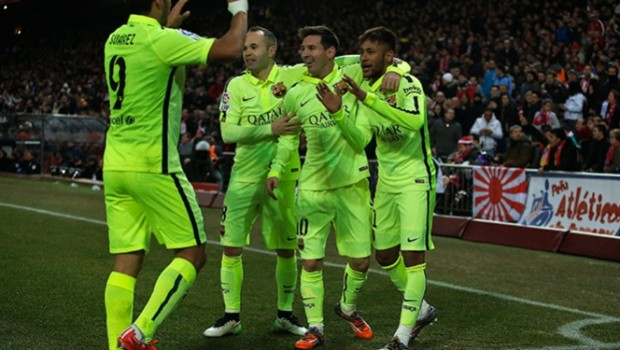Barcelona jugará el 6 de junio la final de la Champions League en Berlín (Foto: ehui.com).
