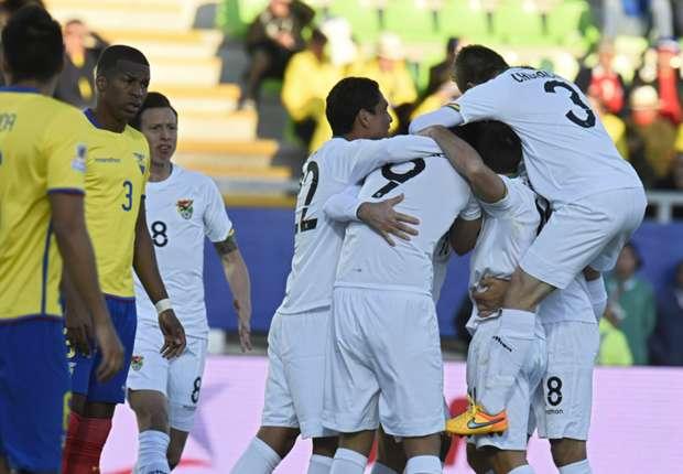 La tricolor sigue sin romper una racha de diez partidos seguidos sin ganar (Foto: Goal.com / Getty Images)