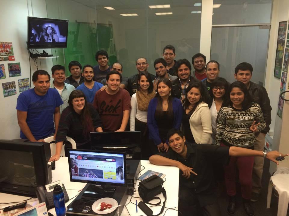 Peru.com recibió en el año 2014 el Premio al Mejor Medio Digital 2014 entregado por IAB (Interactive Advertising Bureau).
