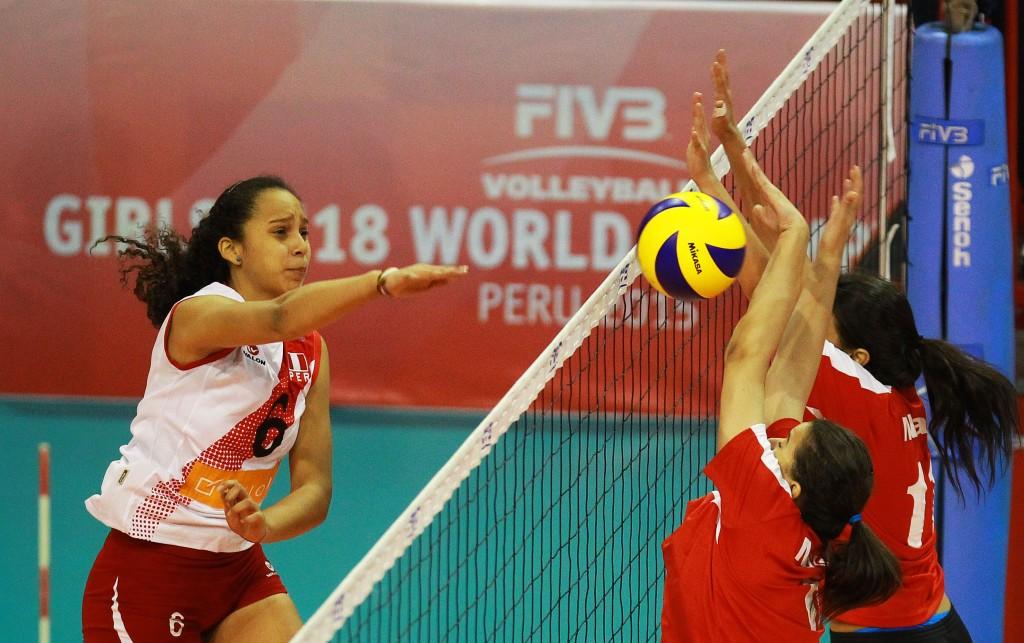 Perú integra el Grupo A con México, Corea del Sur, Egipto y China Taipei (Fotos: Marlube Valencia / Aficionline.com).