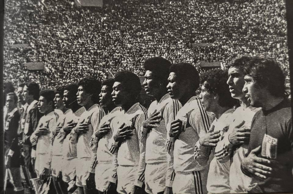 La selección peruana de fútbol inicia su etapa de eliminatorias enfrentando a Colombia en Bogotá (Foto: Revista De Punta y Taco)