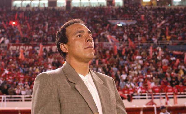 El fútbol peruano se enluta por el fallecimiento de Freddy Ternero (Foto: LaRepública)