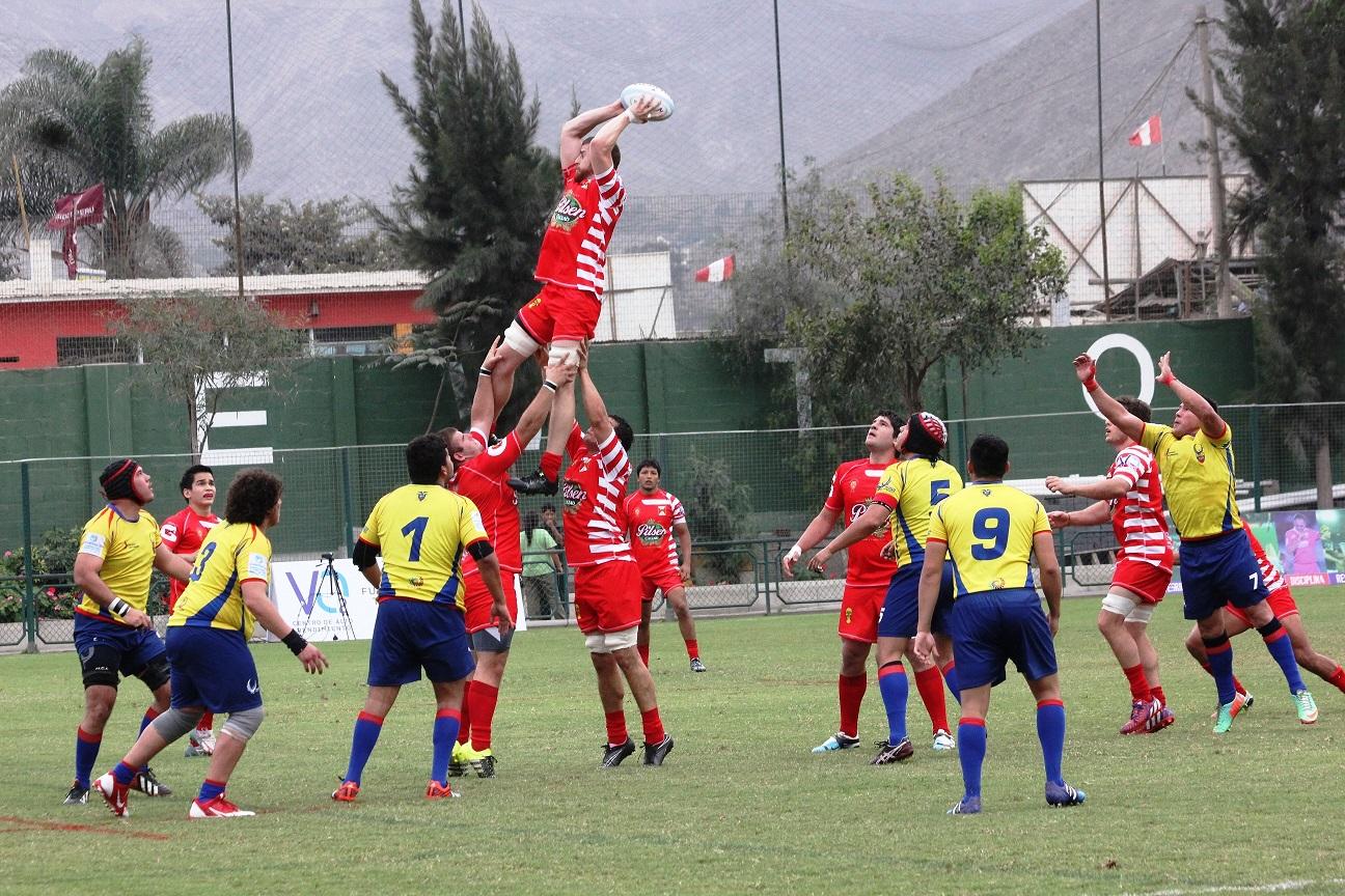 Perú se coronó campeón en el 2010 (Foto: IPD).