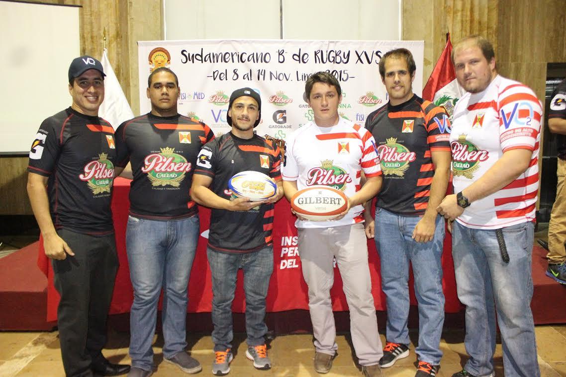 'Los Tumis' quieren hacer respetar la casa y consagrarse campeones ante su público (Foto: prensa5@ipd.gob.pe).