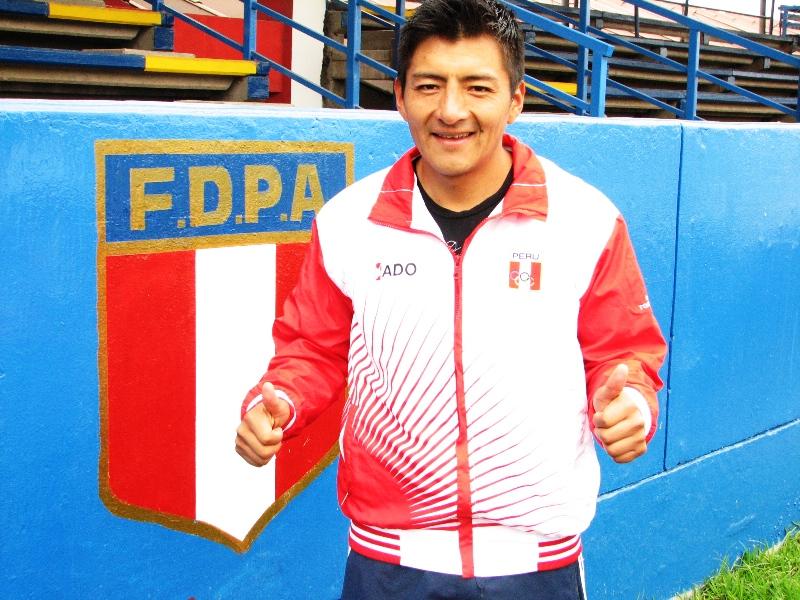 El equipo peruano intentará lograr uno de los catorce cupos mundialistas en disputa. (Foto: Atletismo Perú).