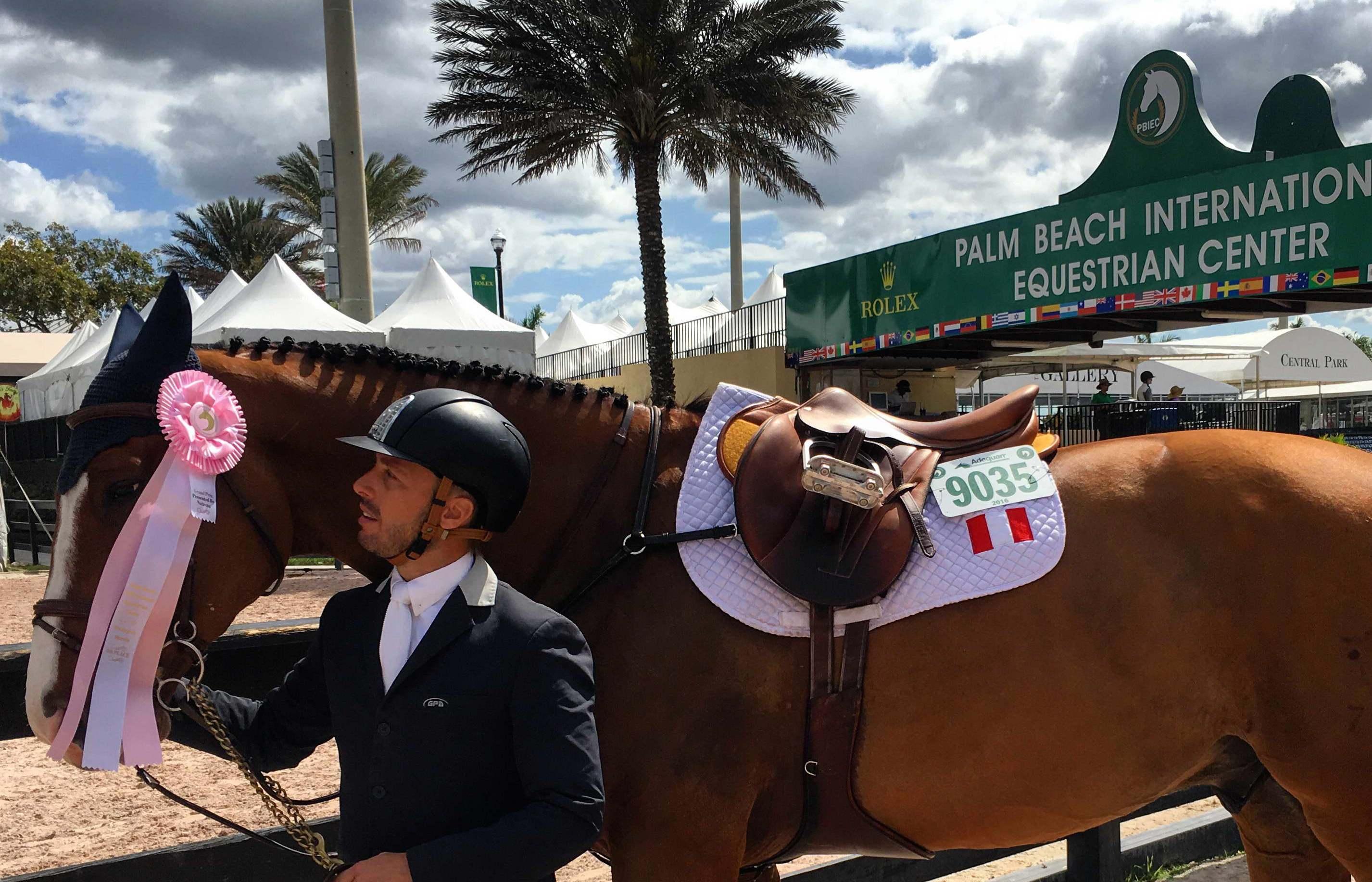 Alonso Valdez piensa cobrarse su revancha de los Juegos Panamericanos en su debut histórico en Rio 2016