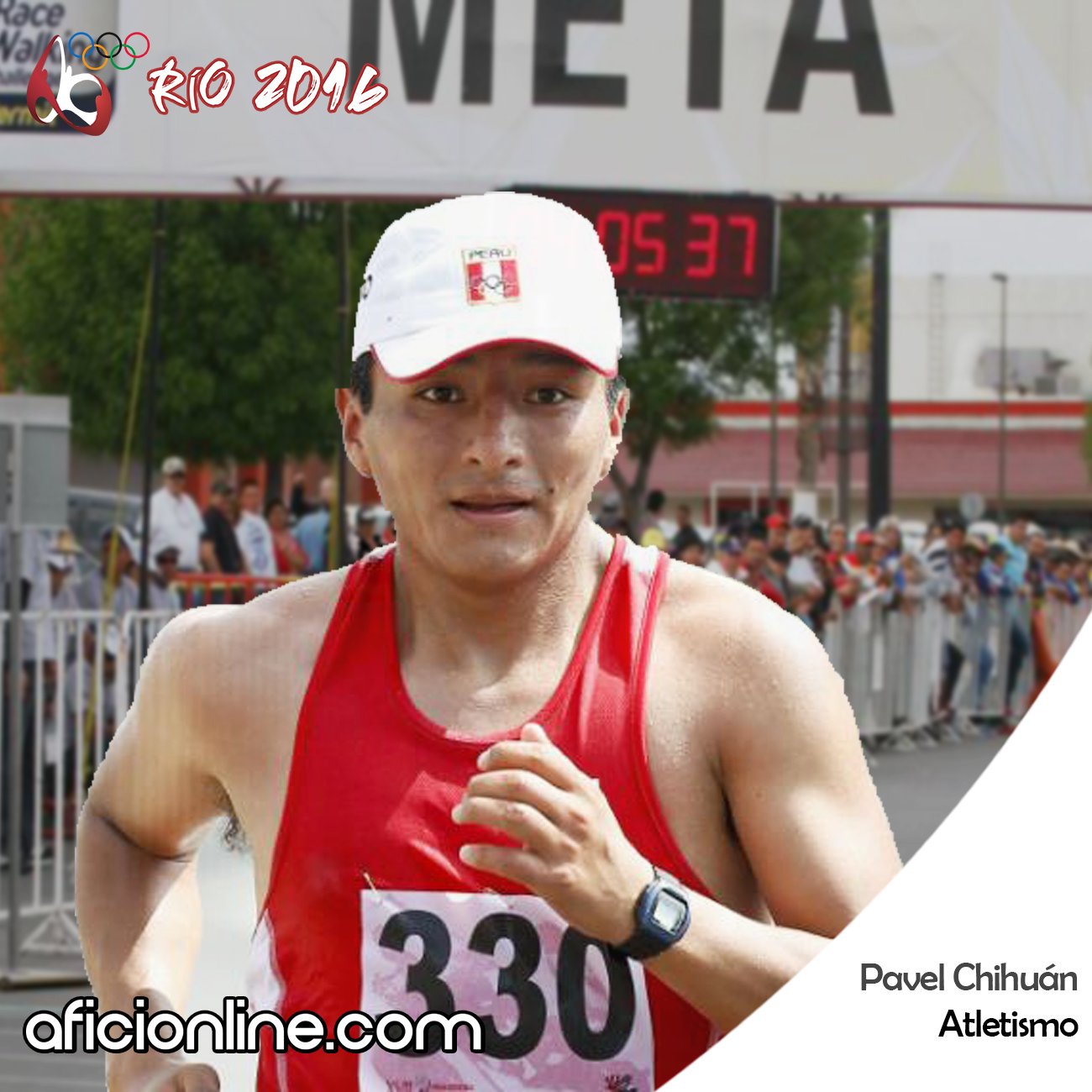 Pavel chihuan rio 2016 (2)