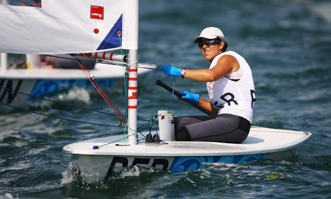 Olympics Day 4 - Sailing