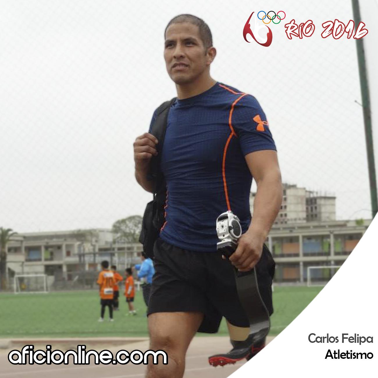 CARLOS FELIPA